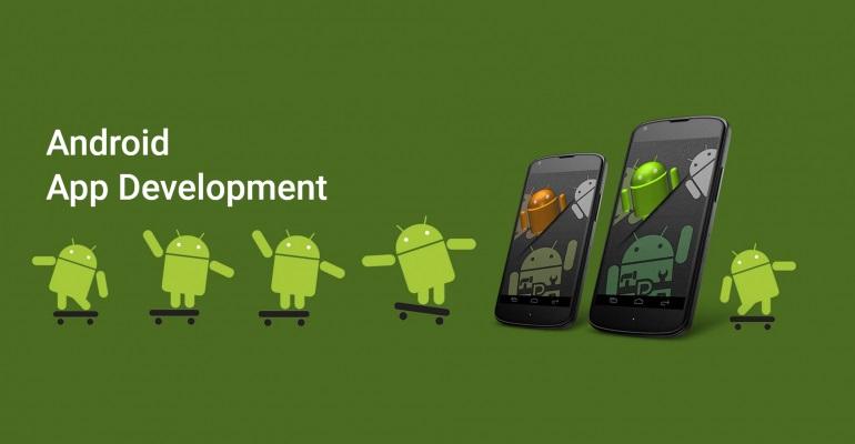 Best Android App Developer Singapore