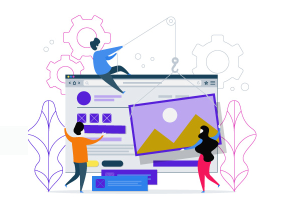 Web Design Agency Singapore